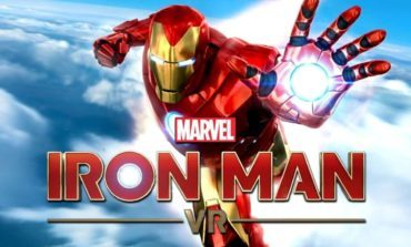Iron Man VR To Release In February 2020