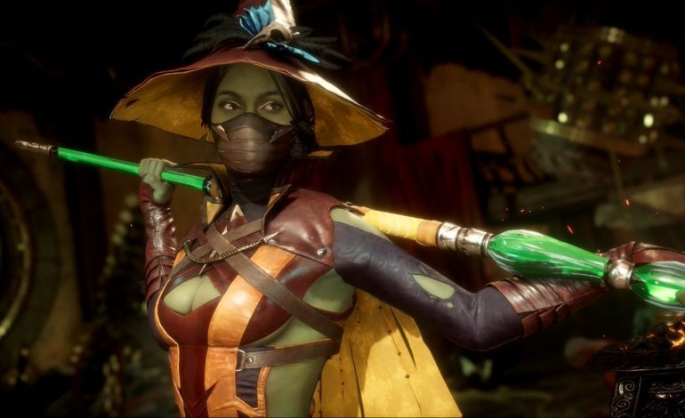 Mortal Kombat 11's Halloween Event Features New Brutalities, Skins, and More