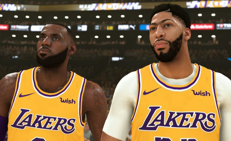 September 2019 NPD: NBA 2K20 Becomes the Best Selling Game of the Year