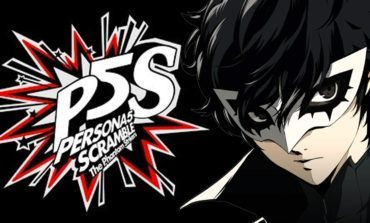 Persona 5 Scramble to Release in Japan in February 2020