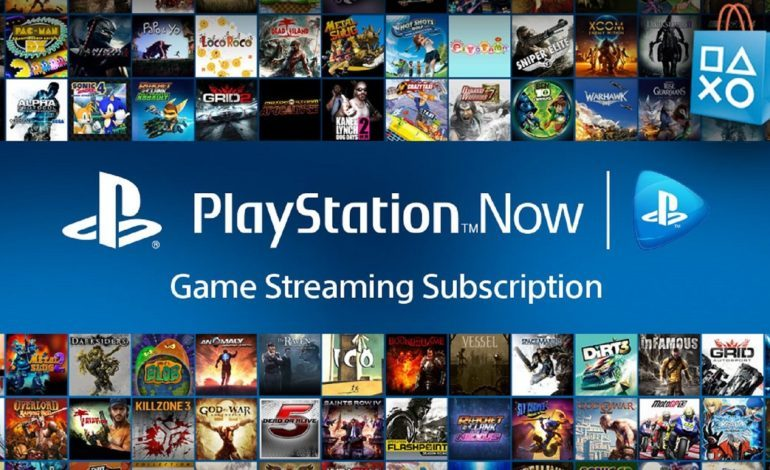 Sony Slashes PS Now Price to $9.99 a Month, Adds New Titles to its Library