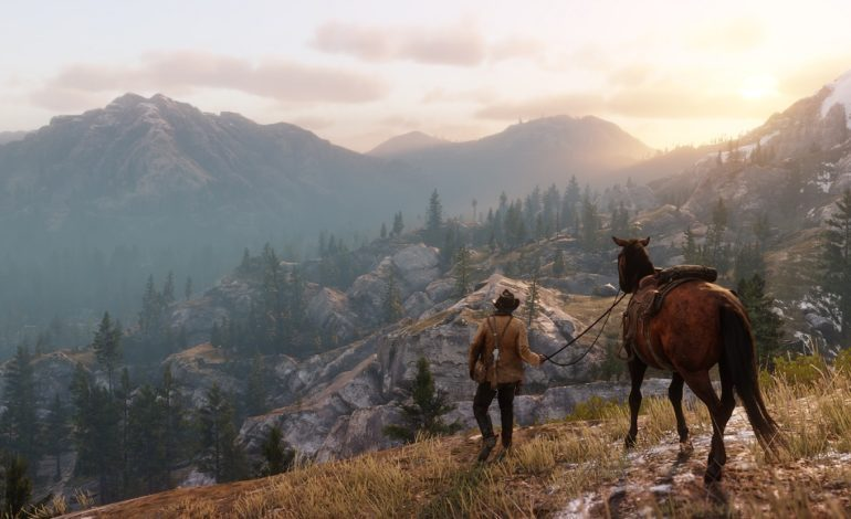 Red Dead Redemption II PC Trailer Shows Off Stunning Visuals at 60 FPS and 4K