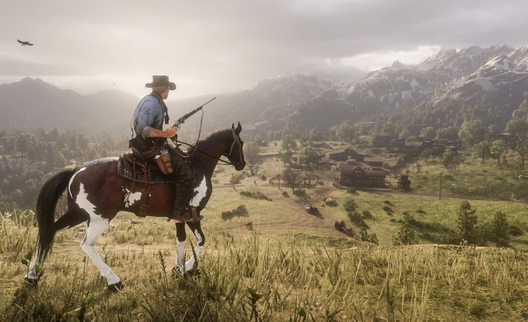Red Dead Redemption II PC Requirements Revealed, Say Goodbye to 150 GB