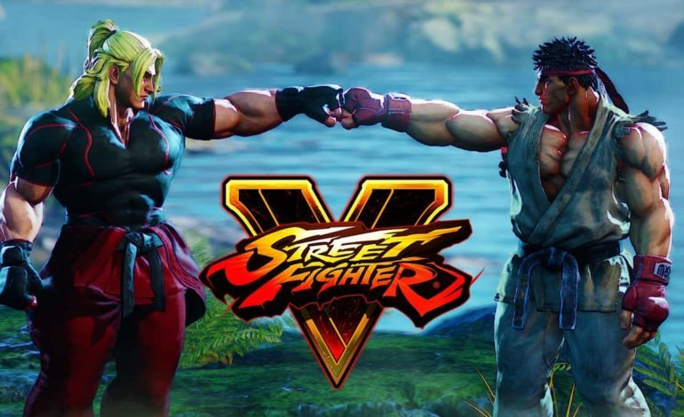 Street Fighter V to Receive New Fighters and Content, Announcements Coming Soon
