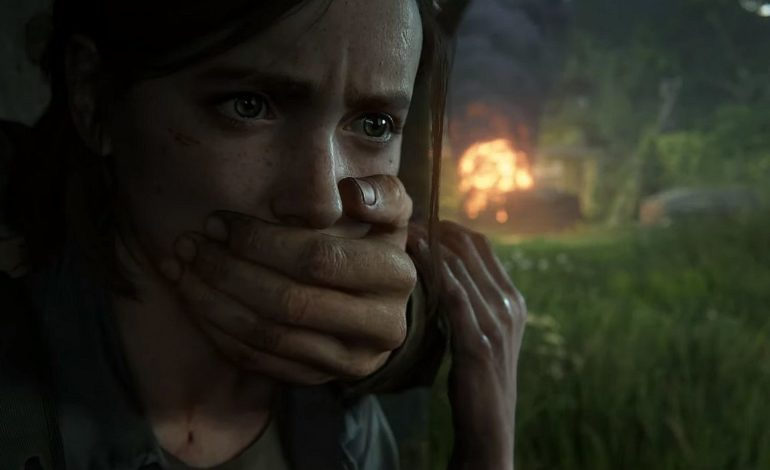 New Technology In The Last Of Us Part II Includes Every Character In The Game Having A Heartbeat