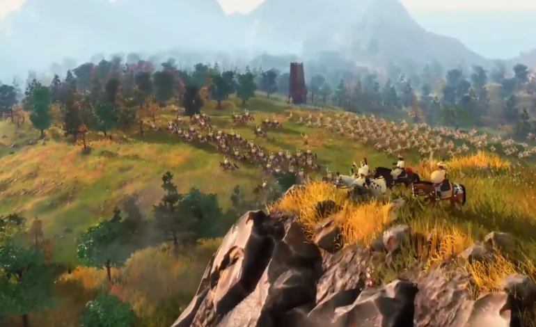 Age of Empires 4 and the Lack of Monetization