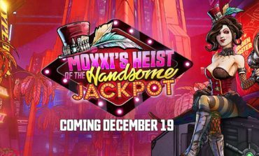 Borderlands 3's First Campaign DLC Moxxi's Heist Of The Handsome Jackpot Officially Revealed