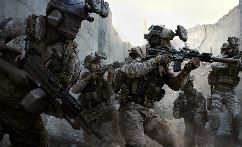 New Call of Duty Game Announced for 2020