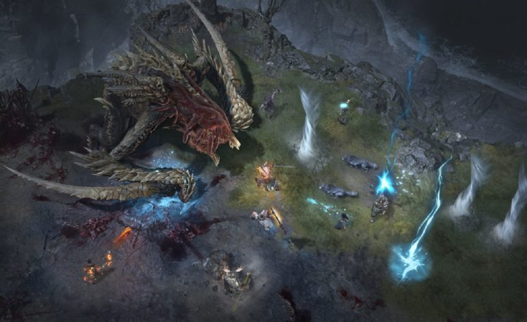 BlizzCon 2019: Diablo IV Demo Hands On Impressions