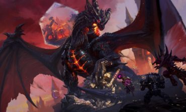 BlizzCon 2019: Heroes of the Storm Deathwing Demo Hands on Impression