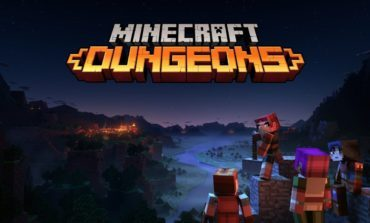 Minecraft Dungeons Will Release in April 2020