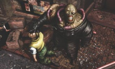 Resident Evil 3: Nemesis Remake Reportedly in Development and Set to Release Next Year