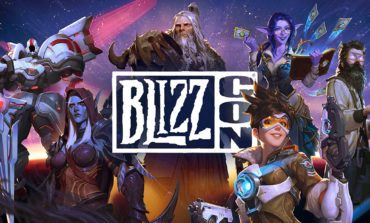 J. Allen Brack Apologizes Before Opening Ceremony at BlizzCon 2019