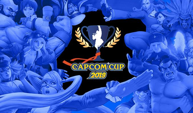 Kenny Omega to Host the Capcom Cup 2019