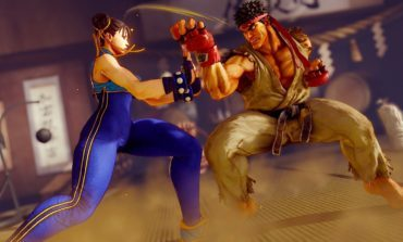 Yoshinori Ono Talks Street Fighter V's Olympic Ambitions