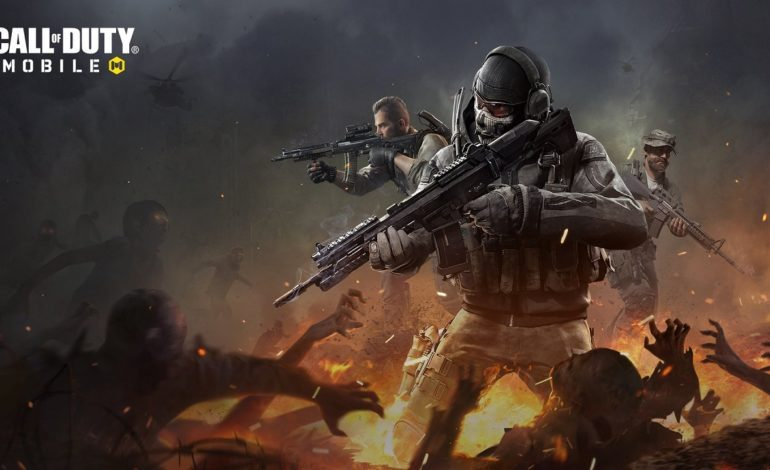 Call of Duty Mobile Community Update Teases Zombies Mode and Controller Support
