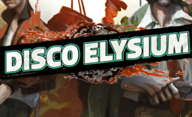 Hit RPG Disco Elysium Heading to PlayStation 4 and Xbox One Next Year