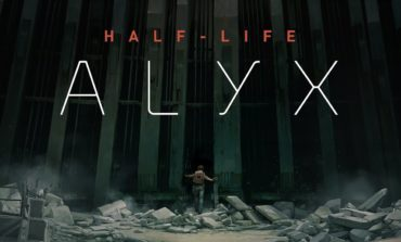 Valve's VR Headset Sells Out Thanks To Half-Life: Alyx