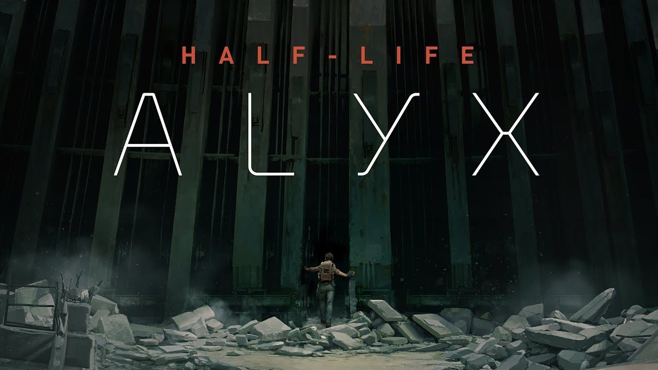 Half-Life Alyx Adds Liquid Physics And Much More With Update 1.4