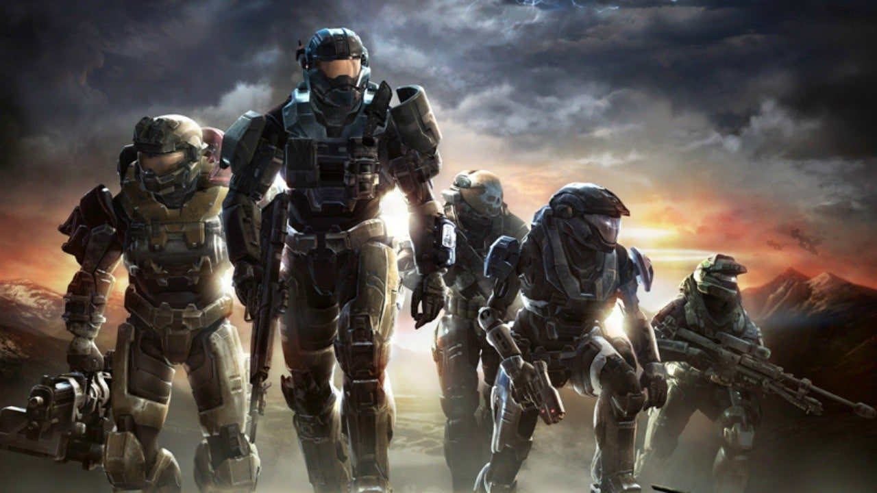 Halo: Reach Launches for PC on December 3