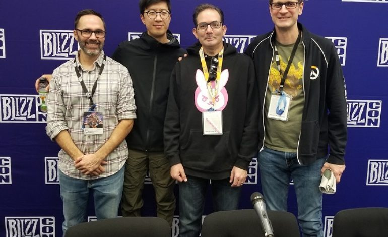 BlizzCon 2019: Jeff Kaplan Explains How They Decided on the Progression System for Overwatch 2