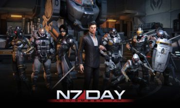 "BioWare ""Celebrates"" N7 Day With Mass Effect Skins in Anthem"