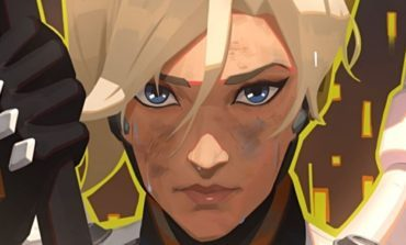 New Overwatch Short Story Focuses on Mercy, Teases New Skin