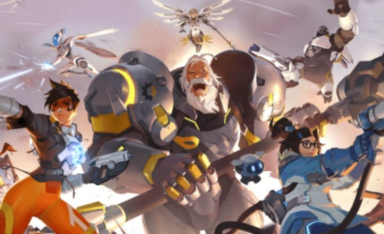 Overwatch 2 Revealed at BlizzCon 2019