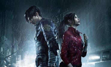 Resident Evil 2 Wins The Ultimate Game of the Year Award at the Golden Joysticks