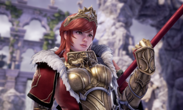 Season 2 of Soul Calibur VI Kicks Off on November 25th, Hilde Playable on the 26th
