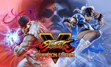 Gill Announced for Street Fighter V, Champion Edition Coming in February 2020