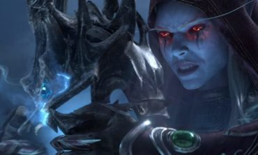 World of Warcraft's Next Expansion Will Cut the Ever-Growing Level Cap in Half
