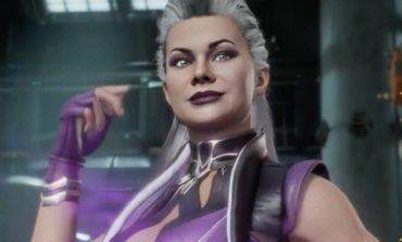 New Gameplay Trailer Showcases Sindel in Mortal Kombat 11