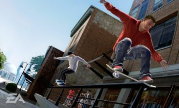 EA Abandons One of Their Skate Trademarks, Leaving the Series in Question