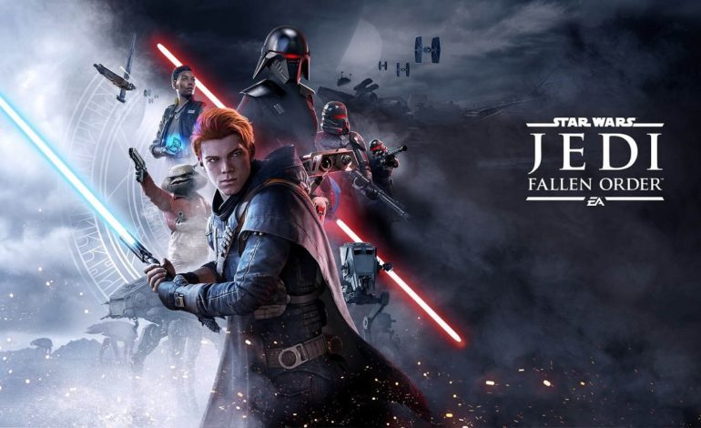 Star Wars Jedi: Fallen Order has the Fastest Selling Digital Launch in the Franchise's History