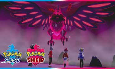 The Pokémon Company Releases Official Shiny and Gigantamax Hunting Guide for Sword and Shield