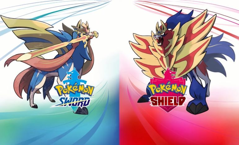Pokemon Sword and Shield Are Now Officially the Fastest Selling Nintendo Switch Games