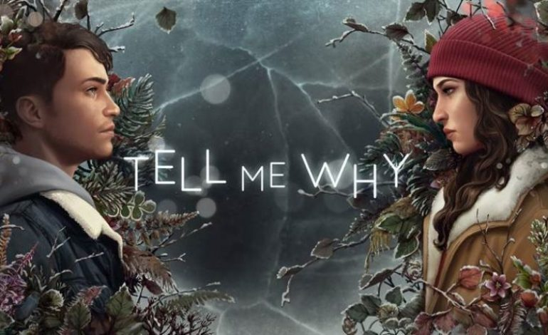 DONTNOD's New Mystery Title Tell Me Why Features a Transgender Protagonist