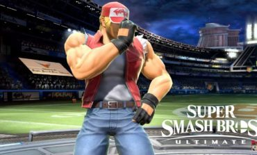 New Smash Bros. Ultimate Livestream Will Focus on Terry Bogard