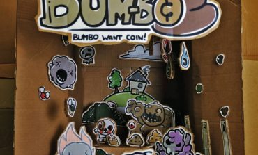 Developer Of Binding Of Isaac Creates The Legend of Bum-Bo