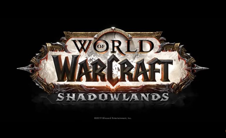 BlizzCon 2019: World of Warcraft Shadowlands Expansion Officially Announced, Launches 2020