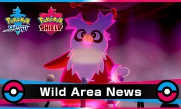 Holiday Max Raid Battle Event in Pokémon Sword and Shield Features Delibird