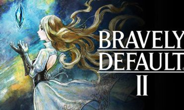 The Game Awards: Bravely Default 2 Announced for Switch