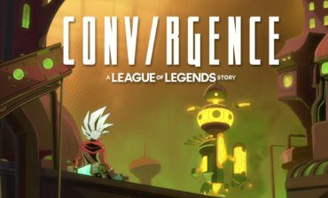 The Game Awards: CONV/RGENCE: A League Of Legends Story Announced