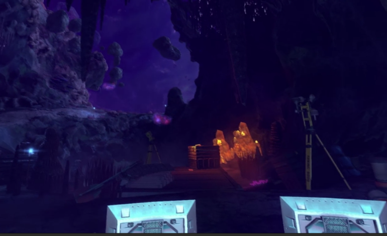 Black Mesa: Xen Released to Early Access