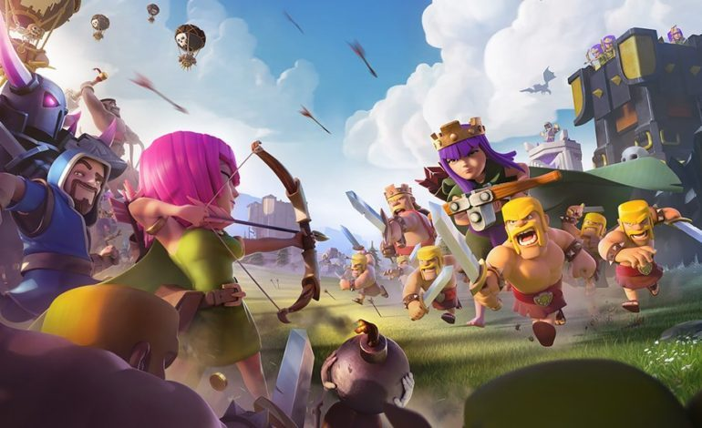 Former Austrian Vice-Chancellor Heinz-Christian Strache Allegedly Used His Political Party's Funds for Clash of Clans