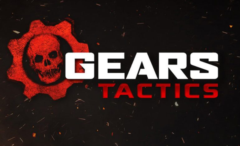The Game Awards: Gears Tactics Releasing On April 28, 2020