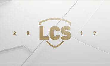 LCS Is The Third Most Popular Professional Sports League In The United States