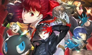 Atlus Reintroduces Players To The Phantom Thieves In Their Newest Trailer For Persona 5 Royal