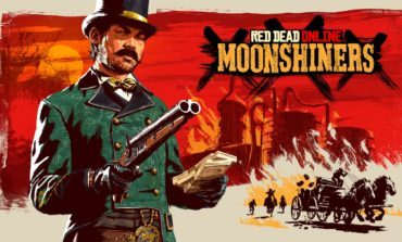 Latest Frontier Pursuit In Red Dead Online, Moonshiners Is Now Available